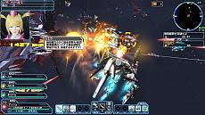 画像(041)「PSO2」,本日のアップデートで緊急クエスト「終の艦隊迎撃戦」の配信がスタート。ACスクラッチにはデザコン入賞作品が登場