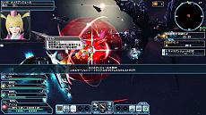 画像(043)「PSO2」,本日のアップデートで緊急クエスト「終の艦隊迎撃戦」の配信がスタート。ACスクラッチにはデザコン入賞作品が登場