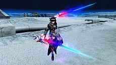 画像(053)「PSO2」,本日のアップデートで緊急クエスト「終の艦隊迎撃戦」の配信がスタート。ACスクラッチにはデザコン入賞作品が登場