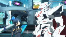 画像(005)「PSO2 ジ・アニメーション」のBlu-ray BOXが8月21日に発売。ゲーム用のアイテムコードも封入