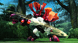 画像(063)「PSO2」,EPISODE6大型アップデート第2弾「現れし終の艦隊」Part2-1を実装。「超界探索」に最高難度を誇る新フィールドが追加されたほか,「マブラヴ オルタネイティヴ」とのコラボもスタート