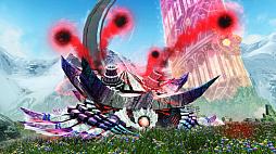 画像(075)「PSO2」,EPISODE6大型アップデート第2弾「現れし終の艦隊」Part2-1を実装。「超界探索」に最高難度を誇る新フィールドが追加されたほか,「マブラヴ オルタネイティヴ」とのコラボもスタート