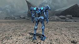 画像(084)「PSO2」,EPISODE6大型アップデート第2弾「現れし終の艦隊」Part2-1を実装。「超界探索」に最高難度を誇る新フィールドが追加されたほか,「マブラヴ オルタネイティヴ」とのコラボもスタート
