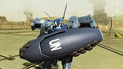 画像(096)「PSO2」,EPISODE6大型アップデート第2弾「現れし終の艦隊」Part2-1を実装。「超界探索」に最高難度を誇る新フィールドが追加されたほか,「マブラヴ オルタネイティヴ」とのコラボもスタート