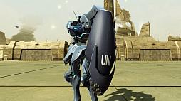 画像(097)「PSO2」,EPISODE6大型アップデート第2弾「現れし終の艦隊」Part2-1を実装。「超界探索」に最高難度を誇る新フィールドが追加されたほか,「マブラヴ オルタネイティヴ」とのコラボもスタート