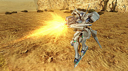 画像(116)「PSO2」,EPISODE6大型アップデート第2弾「現れし終の艦隊」Part2-1を実装。「超界探索」に最高難度を誇る新フィールドが追加されたほか,「マブラヴ オルタネイティヴ」とのコラボもスタート