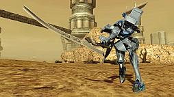 画像(118)「PSO2」,EPISODE6大型アップデート第2弾「現れし終の艦隊」Part2-1を実装。「超界探索」に最高難度を誇る新フィールドが追加されたほか,「マブラヴ オルタネイティヴ」とのコラボもスタート