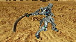 画像(122)「PSO2」,EPISODE6大型アップデート第2弾「現れし終の艦隊」Part2-1を実装。「超界探索」に最高難度を誇る新フィールドが追加されたほか,「マブラヴ オルタネイティヴ」とのコラボもスタート