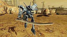 画像(123)「PSO2」,EPISODE6大型アップデート第2弾「現れし終の艦隊」Part2-1を実装。「超界探索」に最高難度を誇る新フィールドが追加されたほか,「マブラヴ オルタネイティヴ」とのコラボもスタート