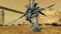 画像(124)「PSO2」,EPISODE6大型アップデート第2弾「現れし終の艦隊」Part2-1を実装。「超界探索」に最高難度を誇る新フィールドが追加されたほか,「マブラヴ オルタネイティヴ」とのコラボもスタート