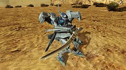 画像(126)「PSO2」,EPISODE6大型アップデート第2弾「現れし終の艦隊」Part2-1を実装。「超界探索」に最高難度を誇る新フィールドが追加されたほか,「マブラヴ オルタネイティヴ」とのコラボもスタート