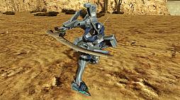 画像(127)「PSO2」,EPISODE6大型アップデート第2弾「現れし終の艦隊」Part2-1を実装。「超界探索」に最高難度を誇る新フィールドが追加されたほか,「マブラヴ オルタネイティヴ」とのコラボもスタート