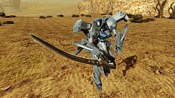 画像(130)「PSO2」,EPISODE6大型アップデート第2弾「現れし終の艦隊」Part2-1を実装。「超界探索」に最高難度を誇る新フィールドが追加されたほか,「マブラヴ オルタネイティヴ」とのコラボもスタート