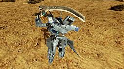 画像(131)「PSO2」,EPISODE6大型アップデート第2弾「現れし終の艦隊」Part2-1を実装。「超界探索」に最高難度を誇る新フィールドが追加されたほか,「マブラヴ オルタネイティヴ」とのコラボもスタート