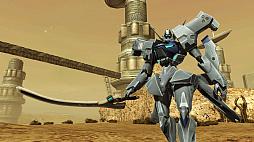 画像(132)「PSO2」,EPISODE6大型アップデート第2弾「現れし終の艦隊」Part2-1を実装。「超界探索」に最高難度を誇る新フィールドが追加されたほか,「マブラヴ オルタネイティヴ」とのコラボもスタート