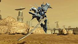 画像(135)「PSO2」,EPISODE6大型アップデート第2弾「現れし終の艦隊」Part2-1を実装。「超界探索」に最高難度を誇る新フィールドが追加されたほか,「マブラヴ オルタネイティヴ」とのコラボもスタート
