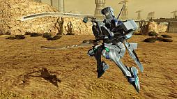 画像(136)「PSO2」,EPISODE6大型アップデート第2弾「現れし終の艦隊」Part2-1を実装。「超界探索」に最高難度を誇る新フィールドが追加されたほか,「マブラヴ オルタネイティヴ」とのコラボもスタート