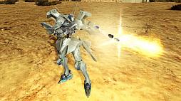 画像(138)「PSO2」,EPISODE6大型アップデート第2弾「現れし終の艦隊」Part2-1を実装。「超界探索」に最高難度を誇る新フィールドが追加されたほか,「マブラヴ オルタネイティヴ」とのコラボもスタート