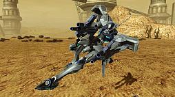 画像(140)「PSO2」,EPISODE6大型アップデート第2弾「現れし終の艦隊」Part2-1を実装。「超界探索」に最高難度を誇る新フィールドが追加されたほか,「マブラヴ オルタネイティヴ」とのコラボもスタート