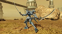 画像(141)「PSO2」,EPISODE6大型アップデート第2弾「現れし終の艦隊」Part2-1を実装。「超界探索」に最高難度を誇る新フィールドが追加されたほか,「マブラヴ オルタネイティヴ」とのコラボもスタート