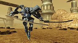 画像(143)「PSO2」,EPISODE6大型アップデート第2弾「現れし終の艦隊」Part2-1を実装。「超界探索」に最高難度を誇る新フィールドが追加されたほか,「マブラヴ オルタネイティヴ」とのコラボもスタート