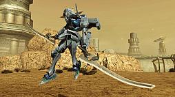 画像(144)「PSO2」,EPISODE6大型アップデート第2弾「現れし終の艦隊」Part2-1を実装。「超界探索」に最高難度を誇る新フィールドが追加されたほか,「マブラヴ オルタネイティヴ」とのコラボもスタート