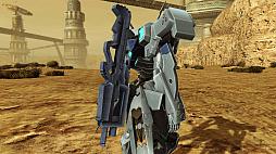 画像(145)「PSO2」,EPISODE6大型アップデート第2弾「現れし終の艦隊」Part2-1を実装。「超界探索」に最高難度を誇る新フィールドが追加されたほか,「マブラヴ オルタネイティヴ」とのコラボもスタート