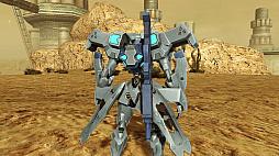 画像(146)「PSO2」,EPISODE6大型アップデート第2弾「現れし終の艦隊」Part2-1を実装。「超界探索」に最高難度を誇る新フィールドが追加されたほか,「マブラヴ オルタネイティヴ」とのコラボもスタート