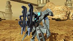 画像(152)「PSO2」,EPISODE6大型アップデート第2弾「現れし終の艦隊」Part2-1を実装。「超界探索」に最高難度を誇る新フィールドが追加されたほか,「マブラヴ オルタネイティヴ」とのコラボもスタート