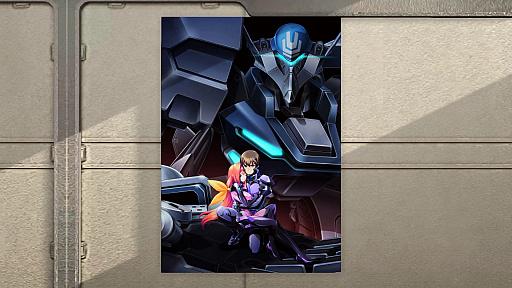 画像(157)「PSO2」,EPISODE6大型アップデート第2弾「現れし終の艦隊」Part2-1を実装。「超界探索」に最高難度を誇る新フィールドが追加されたほか,「マブラヴ オルタネイティヴ」とのコラボもスタート