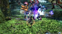 """画像(006)「PSO2」は""""原点回帰""""「EP6」になって何が変わったのか。復帰を考えるプレイヤーのために""""最新のPSO2""""を案内する"""