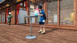 画像(060)「PSO2」,7周年を記念した期間限定クエストが登場。ストーリークエストも配信され,東京フィールドにはローソンが