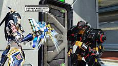 画像(070)「PSO2」,7周年を記念した期間限定クエストが登場。ストーリークエストも配信され,東京フィールドにはローソンが