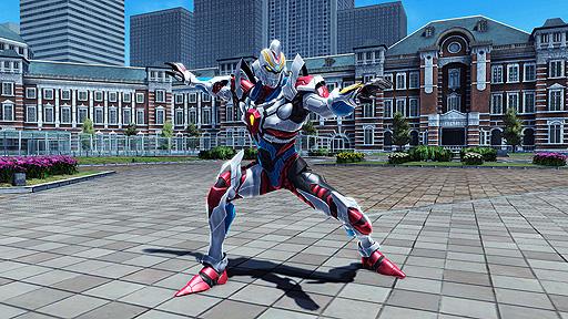 画像集#003のサムネイル/「PSO2」に人気ヒーローアニメ「SSSS.GRIDMAN」コラボスクラッチが登場。「未来を創る輝きの弾刃 Part3」アップデートが実施