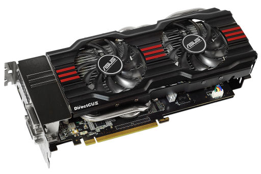 ASUS GTX680-DC2-4GD5 NVIDIA Display Drivers (2019)