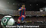 Winning Eleven 3DSoccer