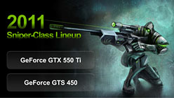 GeForce GTX 500
