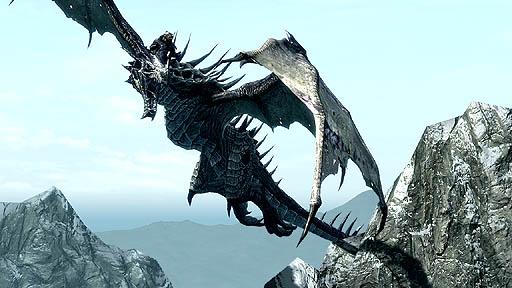 the elder scrolls v skyrim の最新dlc dragonborn の序盤展開を