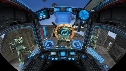 AC「機動戦士ガンダム 戦場の絆 REV.3」が本日稼働。より史実に表現 ...