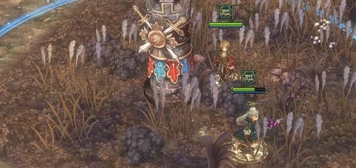 画像(002)「Tree of Savior」,大規模対人戦「ギルドコロニー戦」が本日実装。2種類のボスが待ち受ける新ダンジョン「イレディアンの避難所」を追加