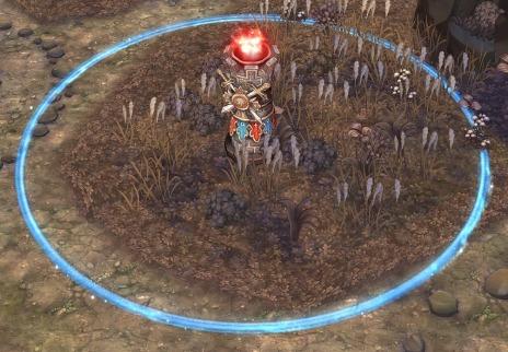 画像(006)「Tree of Savior」,大規模対人戦「ギルドコロニー戦」が本日実装。2種類のボスが待ち受ける新ダンジョン「イレディアンの避難所」を追加