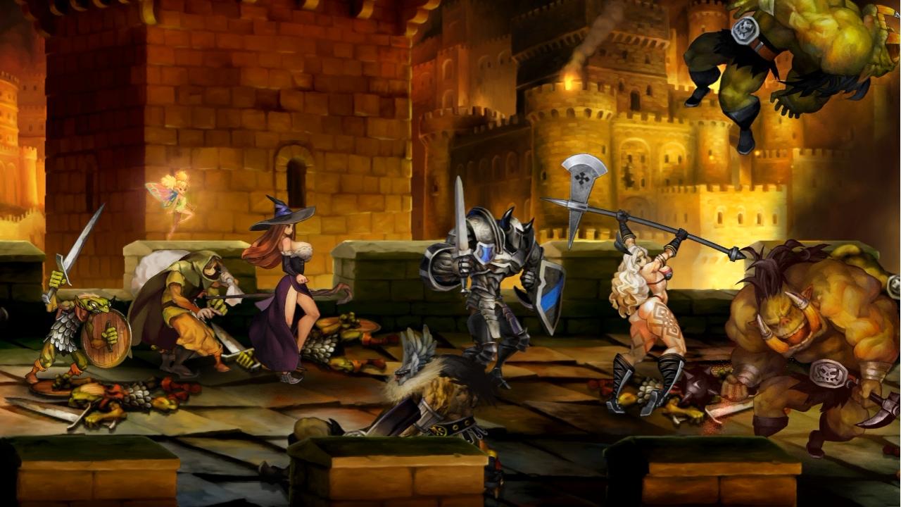 ドラゴンズクラウン[PS3] - 4G...