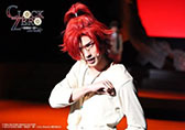 画像(005)舞台「CLOCK ZERO ~終焉の一秒~」の公演DVDが1月29日に発売