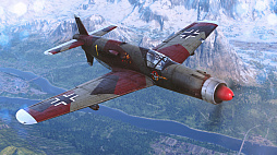 画像(003)「World of Warplanes」,Dornier Do 335 A-1 Pfeilを9月10日にプレゼント