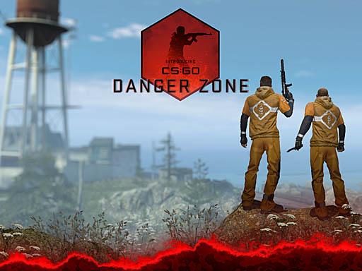 画像(001)「Counter-Strike: Global Offensive」,基本プレイ料金無料に移行。バトルロイヤルモード「Danger Zone」も実装