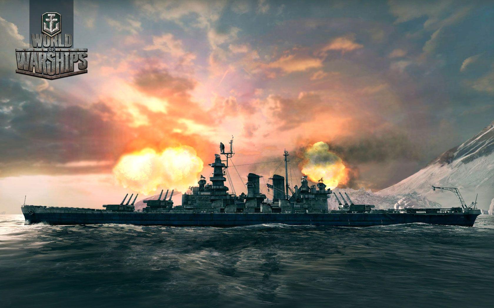 World Of Warships プレイヤーにプレミアムアカウント14日分を進呈
