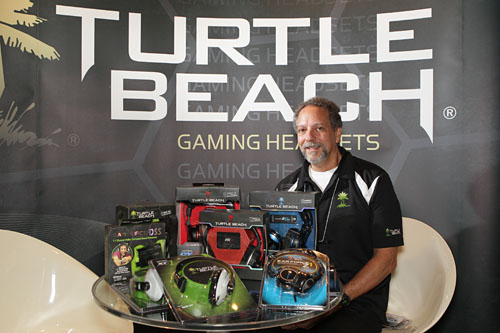 Turtle Beach,Ear Force