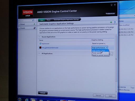 AMD,「Enduro」のアップデートを予告。「そもそもEnduroって何だっけ