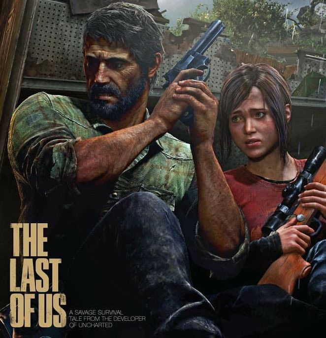 The Last of Us[PS3] - 4Gamer...