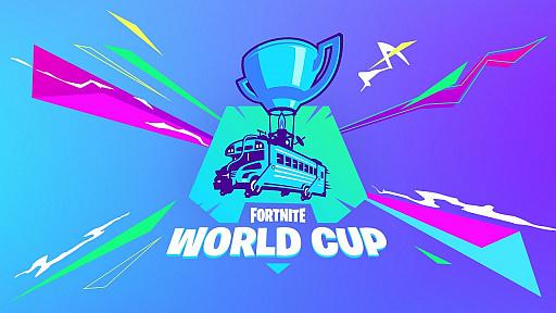画像(002)賞金総額110億円。Epic Gamesがeスポーツトーナメント「Fortnite World Cup」の開催を発表